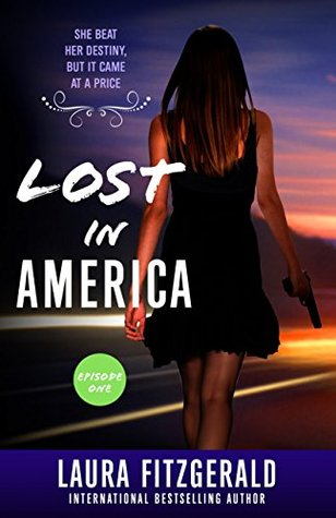 Lost In America (Episode One): A Near-Future Conspiracy Thriller