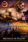Warrior Prince (Dragon Lords, #4)