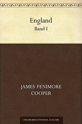 England. Band I