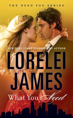 Book Review: What You Need by Lorelei James