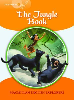 The Jungle Book (Macmillan English Explorers: Explorers 4)