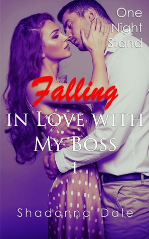 Falling in Love with My Boss Book 1