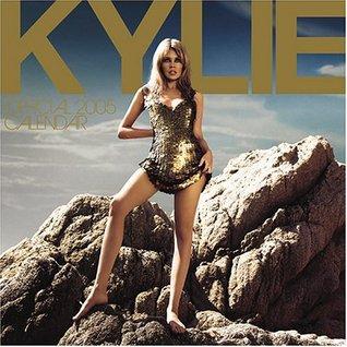 Kylie Minogue 2005 Calendar