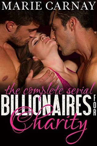 billionaires-for-charity-the-complete-serial