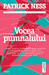 Vocea pumnalului (Pe tărâmul haosului, #1)