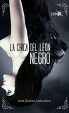 La chica del león negro by Alba Quintas Garciandia