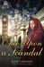 Once Upon a Scandal by Julie LeMense