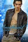 Snowbound with the Biker (Holiday Encounters #2)