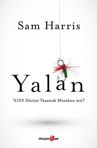 Sam harris lying
