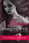 The Daring Assignment (Curvy Assignments #1)