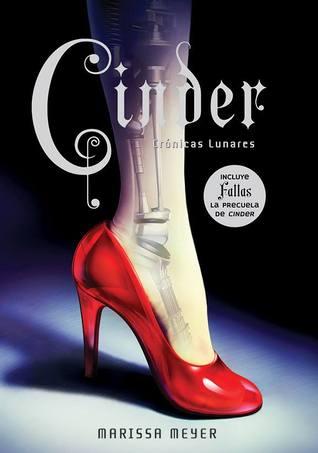 Cinder (Crónicas lunares, # 1)