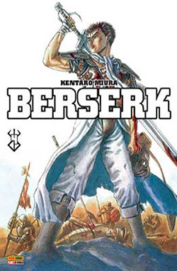 Ebook Berserk, Volume 04 by Kentaro Miura TXT!