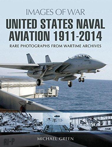 United States Naval Aviation 1911-2014