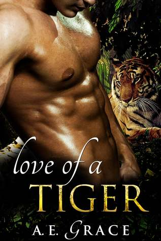 Love of a Tiger