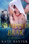 Stripped Bear (Last True Vampire, #0.5)