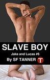 Slave Boy (Jake & Lucas - Gay BDSM Book 6)