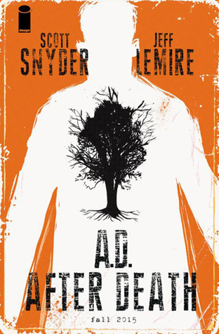 A.D. After Death, Book One