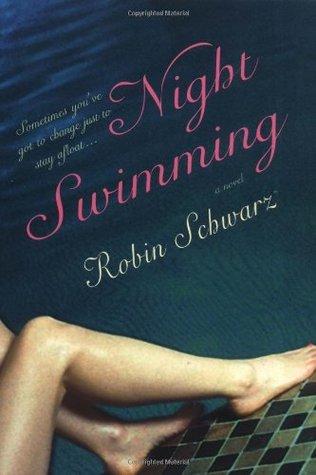 Night Swimming by Robin Schwarz