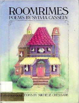 Roomrimes: Poems