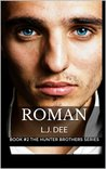 Roman (The Hunter Brothers, #2)