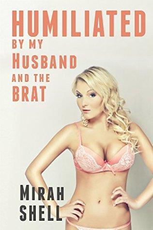 Husband bikini humiliation