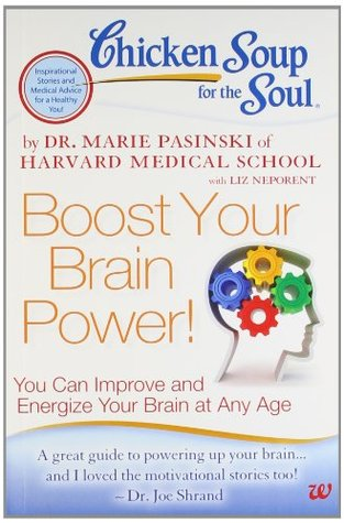 Pdf brainpower boost your the chicken soup for soul