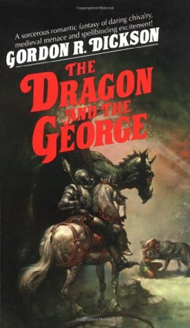 the dragon and the djinn dickson gordon r