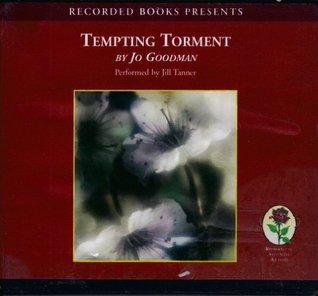 Tempting Torment [UNABRIDGED CD] (Audiobook)