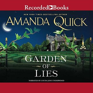 Ebook Garden of Lies by Amanda Quick TXT!