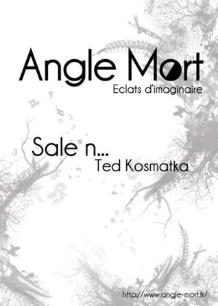 Ebook Sale n... by Ted Kosmatka PDF!