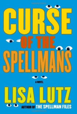 Curse of the Spellmans (The Spellmans, #2)