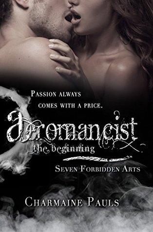 Aeromancist: The Beginning (Seven Forbidden Arts Book 2)