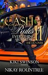 Cash Rules Everything Around Me (Part 2) -The Do Over