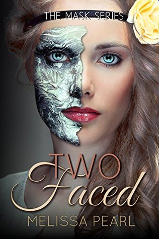 Two-Faced (The Masks #2)