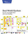 Real-World Kanban by Mattias Skarin