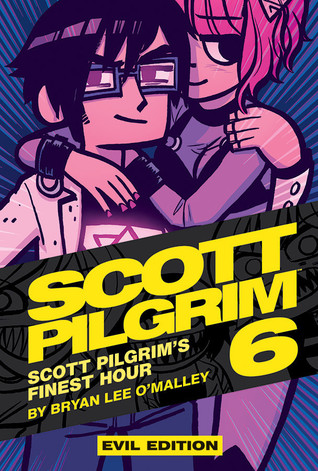 Ebook Scott Pilgrim's Finest Hour by Bryan Lee O'Malley DOC!