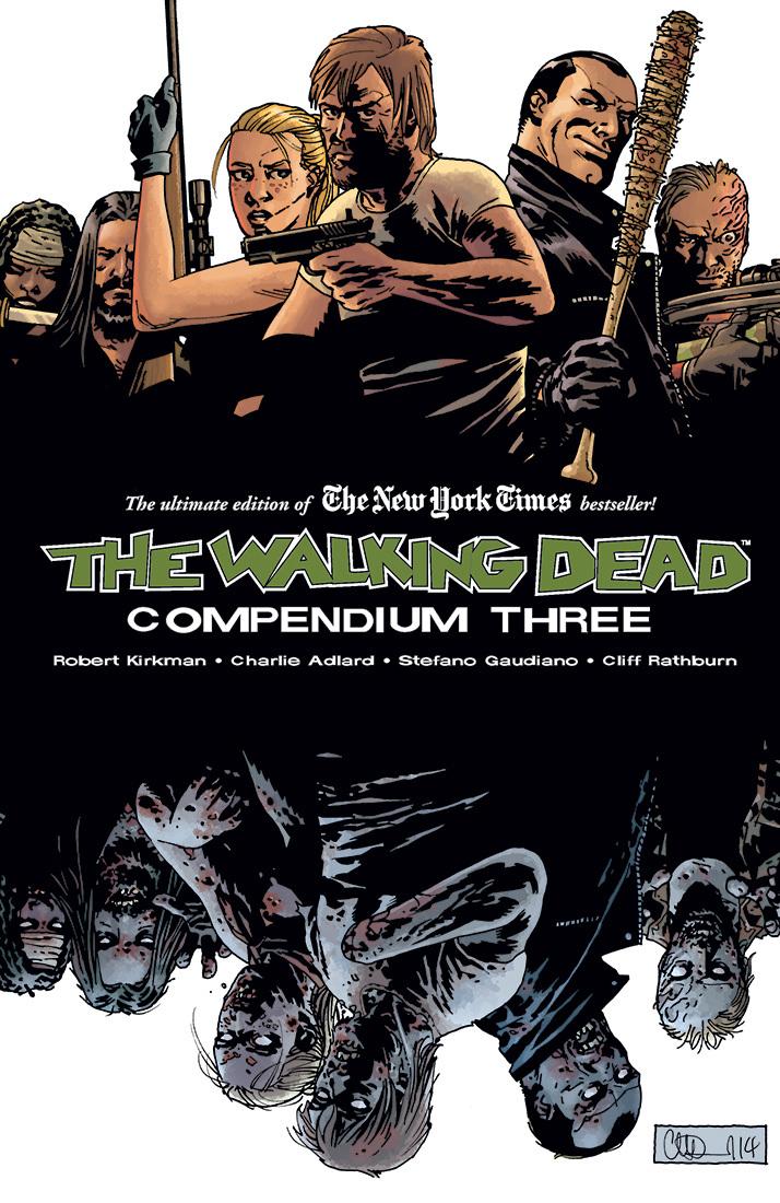 The Walking Dead, Compendium 3