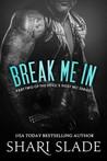 Break Me In (Devil's Host MC #2)