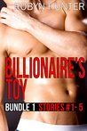 Billionaire's Toy Bundle 1