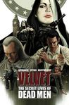 Velvet, Volume Two: The Secret Lives of Dead Men