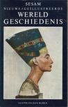 Sesam nieuwe/geïllustreerde wereldgeschiedenis. Deel 1 : Egypte en zijn buren