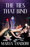 The Ties That Bind (A Kate Stanton Hollywood Mystery #2)