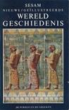 Sesam nieuwe/geïllustreerde wereldgeschiedenis. Deel 2 : De Perzen en de Grieken
