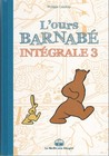 L'Ours Barnabé - Intégrale T03