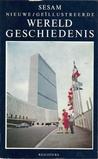 Sesam nieuwe/geïllustreerde wereldgeschiedenis. Deel 18 : Registers