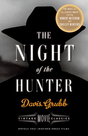 The Night of the Hunter: Vintage Movie Classics