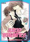Junjo Romantica 3 by Shungiku Nakamura