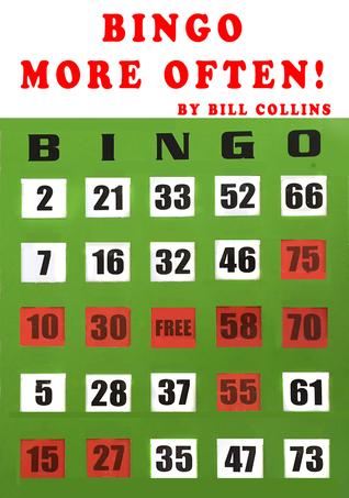 Bingo More Often!Winning Bingo Secrets Revealed!