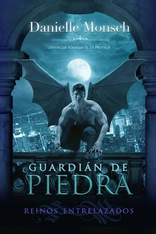 Guardián de Piedra (Reinos Entrelazados nº 1)
