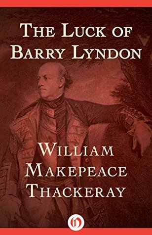 The Luck of Barry Lyndon (Open Road)